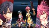 英雄伝説 閃の軌跡 ゲーム画面6