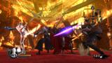 戦国BASARA4 ゲーム画面2