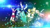 初音ミク -Project DIVA- F 2nd ゲーム画面4