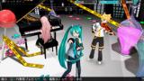 初音ミク -Project DIVA- F 2nd ゲーム画面6