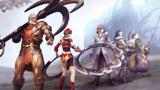 無双OROCHI2 Ultimate ゲーム画面1