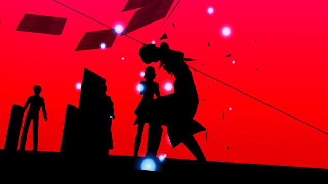 LOST DIMENSION ゲーム画面7