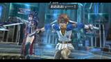 英雄伝説 閃の軌跡II ゲーム画面3