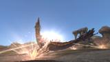 モンスターハンター フロンティアG6 プレミアムパッケージ ゲーム画面7