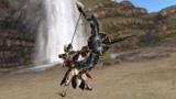 モンスターハンター フロンティアG6 プレミアムパッケージ ゲーム画面9