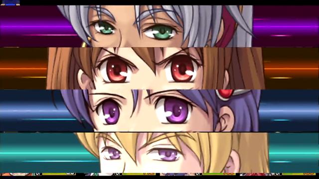 英雄伝説 空の軌跡SC:改 HD EDITION ゲーム画面5
