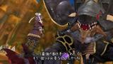 トラスティベル~ショパンの夢~ ルプリーズ ゲーム画面1