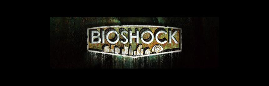 BIOSHOCK (バイオショック) バナー画像