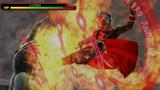 スーパーヒーロージェネレーション ゲーム画面1