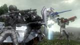 地球防衛軍4 ゲーム画面2