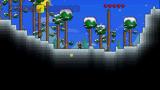 テラリア ゲーム画面4