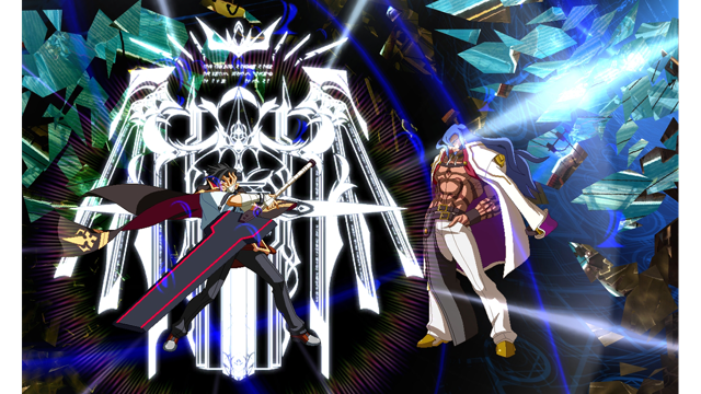 BLAZBLUE CHRONOPHANTASMA PlayStation®3 the Best ゲーム画面3