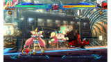BLAZBLUE CHRONOPHANTASMA PlayStation®3 the Best ゲーム画面4