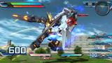 機動戦士ガンダム EXTREME VS. FULL BOOST PlayStation®3 the Best ゲーム画面1