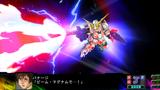 第3次スーパーロボット大戦Z 時獄篇 ゲーム画面1