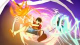 ワンピース アンリミテッドワールド R ゲーム画面5