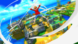 ワンピース アンリミテッドワールド R ゲーム画面6