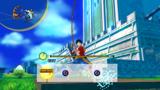 ワンピース アンリミテッドワールド R ゲーム画面7
