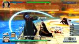ワンピース アンリミテッドワールド R ゲーム画面8