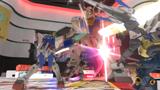 ガンダムブレイカー2 ゲーム画面2