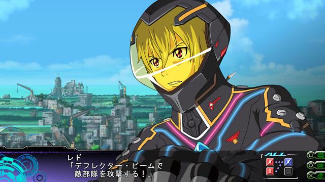 第3次スーパーロボット大戦Z 天獄篇 ゲーム画面3