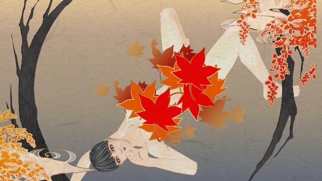 憂世ノ志士 ゲーム画面6