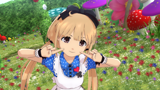TVアニメ アイドルマスター シンデレラガールズ G4U!パック VOL.3 ゲーム画面2