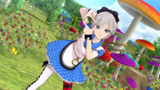 TVアニメ アイドルマスター シンデレラガールズ G4U!パック VOL.3 ゲーム画面8