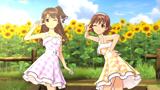 TVアニメ アイドルマスター シンデレラガールズ G4U!パック VOL.4 ゲーム画面8