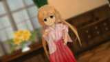 TVアニメ アイドルマスター シンデレラガールズ G4U!パック VOL.6 ゲーム画面3