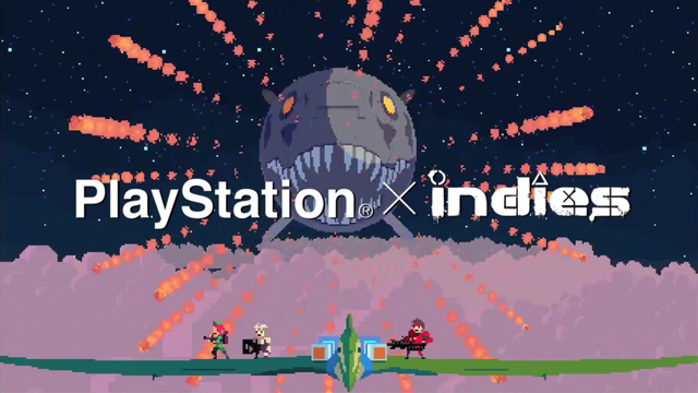 Spirits of Indies with PlayStation