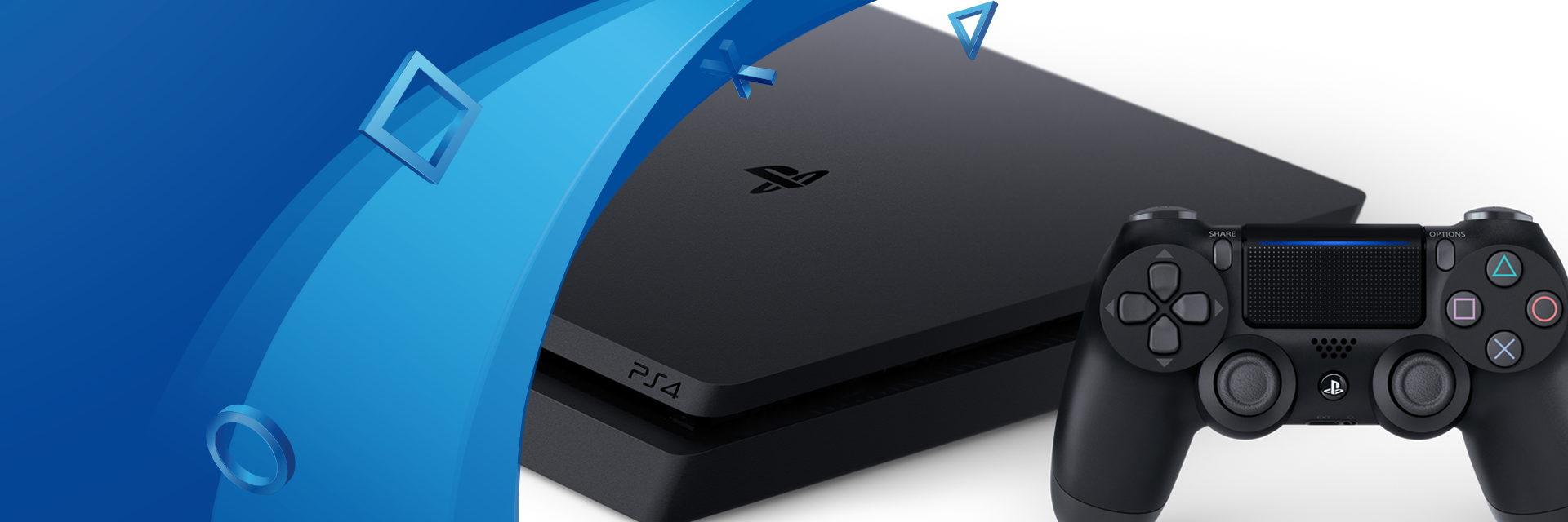 PS4®の魅力