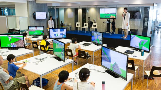 『マインクラフト』の教育効果を考える「Minecraft × Education 2015」レポート
