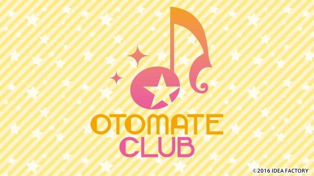 オトメイト公式ファンクラブ「オトメイトクラブ」設立!