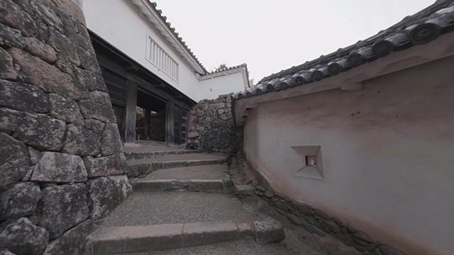 日本驚嘆百景 白亜の要塞〜姫路城〜