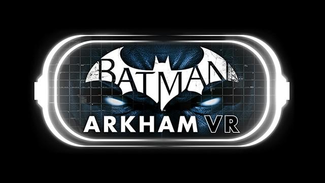 バットマン:アーカム VR