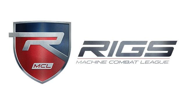RIGS Machine Combat League(リグス マシン・コンバット・リーグ)