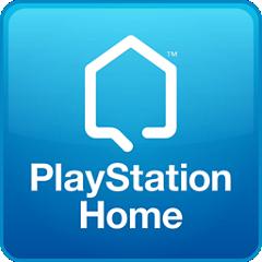 PlayStation Home ジャケット画像
