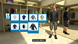 PlayStation Home ゲーム画面5