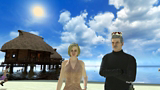 PlayStation Home ゲーム画面7