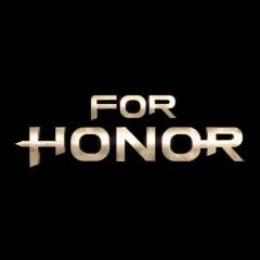 For Honor ジャケット画像