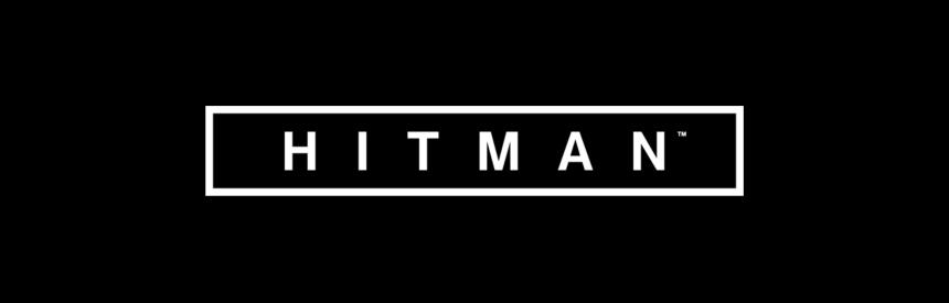 HITMAN バナー画像