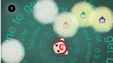 めざまし同盟 ゲーム画面2
