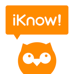 iKnow! ジャケット画像