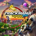 Track Mania Turbo 体験版