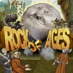 Rock of Ages ジャケット画像