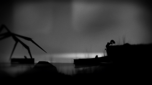 LIMBO ゲーム画面3