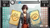 AMNESIA V Edition ゲーム画面3