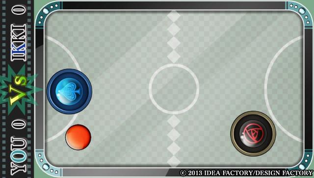 AMNESIA V Edition ゲーム画面4