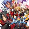 BLAZBLUE CHRONOPHANTASMA PlayStation®3 the Best